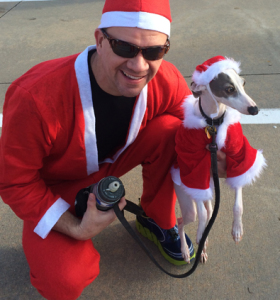 Santa Run 400